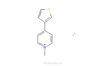 CAS:27079-65-8的分子结构