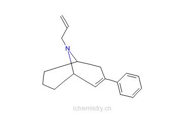 CAS:27092-80-4的分子结构