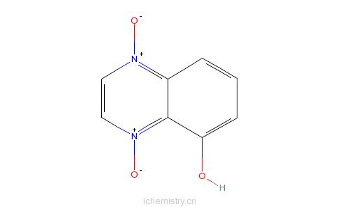 CAS:27144-86-1的分子结构