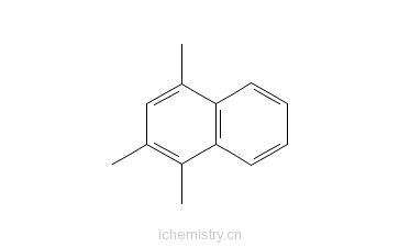 CAS:2717-42-2的分子结构