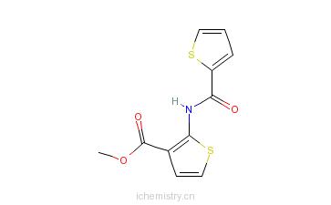 CAS:271778-23-5的分子结构