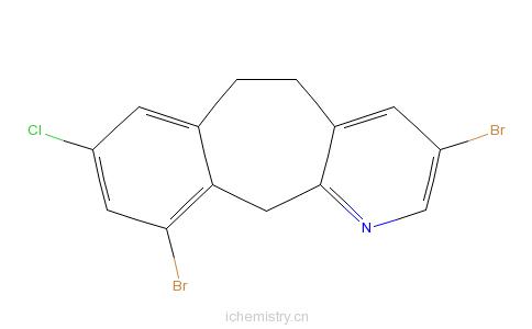 CAS:272107-22-9的分子结构