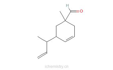 CAS:27238-61-5的分子结构