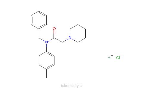 CAS:27242-00-8的分子结构