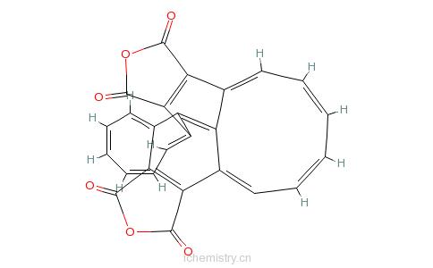 CAS:27242-31-5的分子结构