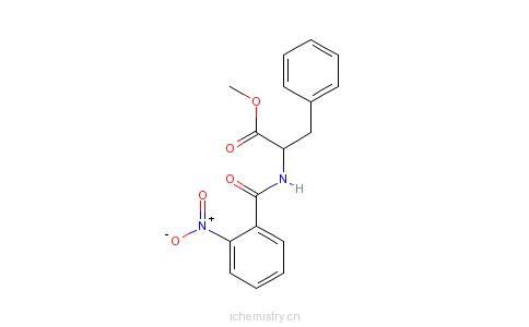 CAS:27262-04-0的分子结构