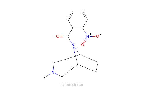 CAS:27266-01-9的分子结构