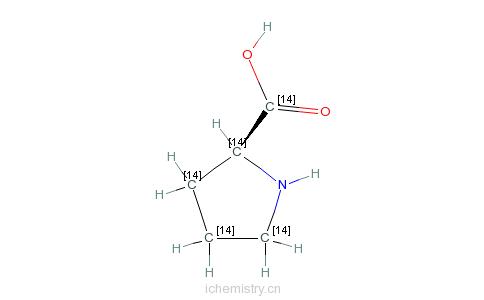 CAS:2728-13-4的分子结构