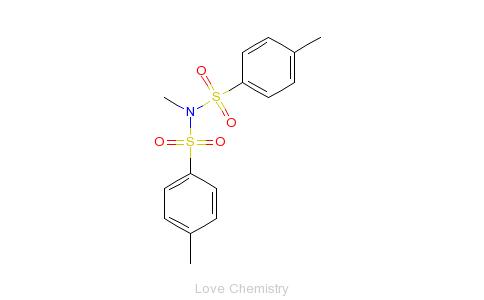 CAS:27291-95-8的分子结构