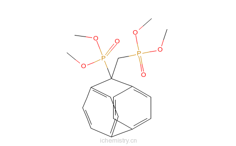 CAS:27344-43-0的分子结构