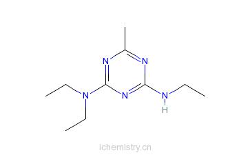 CAS:27431-10-3的分子结构