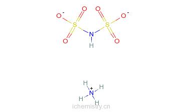 CAS:27441-86-7的分子结构