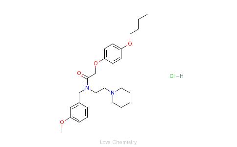 CAS:27468-56-0的分子结构