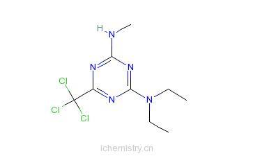 CAS:27470-96-8的分子结构
