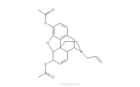 CAS:2748-74-5的分子结构