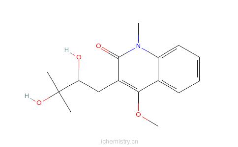 CAS:27495-36-9的分子结构