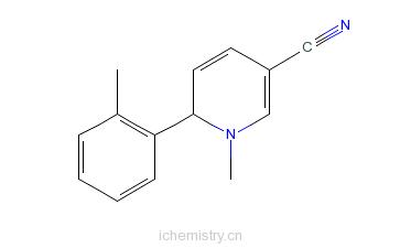 CAS:27531-42-6的分子结构