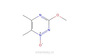 CAS:27531-63-1的分子结构