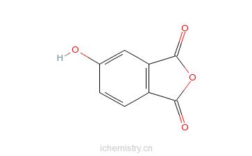 CAS:27550-59-0的分子结构