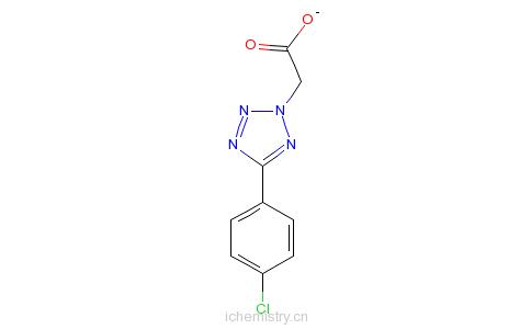 CAS:27582-37-2的分子结构
