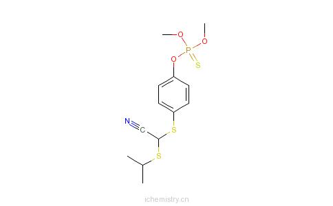 CAS:27582-61-2的分子结构