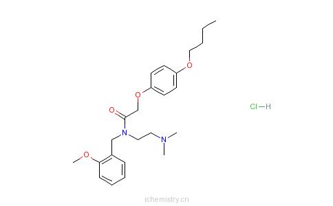 CAS:27585-37-1的分子结构
