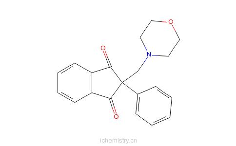 CAS:27591-42-0的分子结构