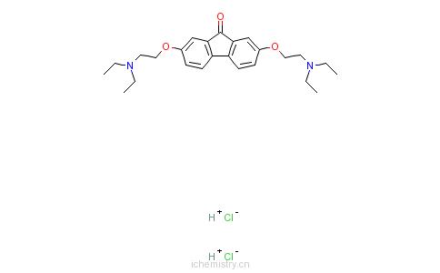 CAS:27591-97-5_替洛隆的分子结构