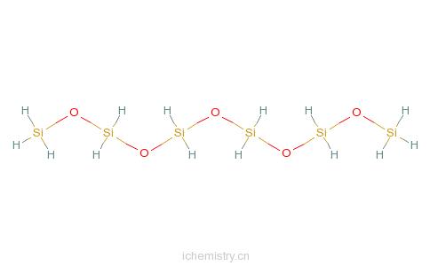 CAS:27596-66-3的分子结构