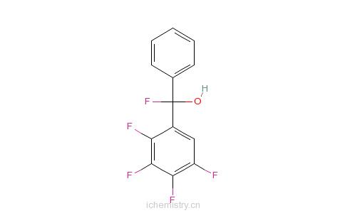 CAS:27599-16-2的分子结构