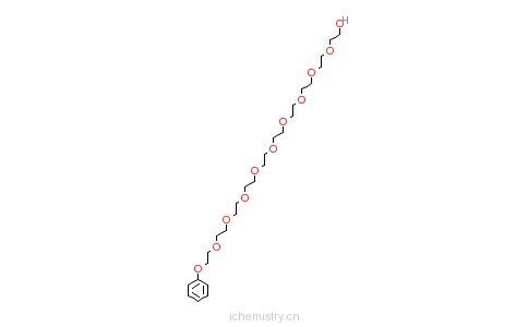 CAS:27622-08-8的分子结构