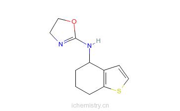 CAS:27632-16-2的分子结构