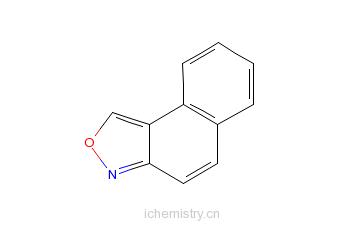 CAS:27670-42-4的分子结构