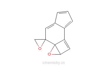 CAS:27672-79-3的分子结构