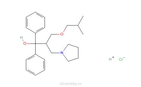 CAS:27674-52-8的分子结构