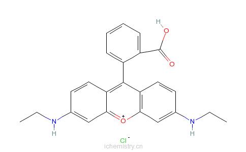 CAS:2768-89-0的分子结构