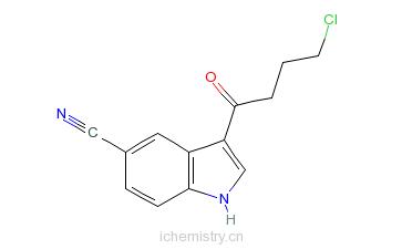 CAS:276863-95-7的分子结构