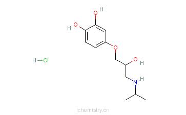CAS:27688-93-3的分子结构
