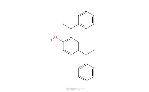 CAS:2769-94-0的分子结构