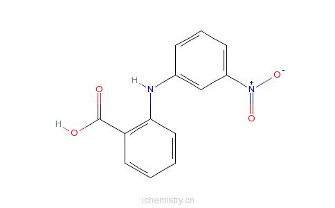CAS:27693-70-5的分子结构