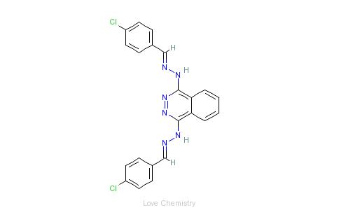 CAS:27702-20-1的分子结构