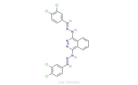 CAS:27702-23-4的分子结构