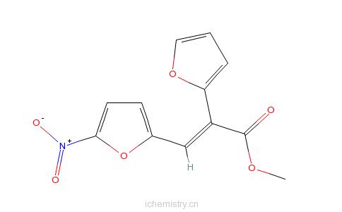 CAS:27795-52-4的分子结构