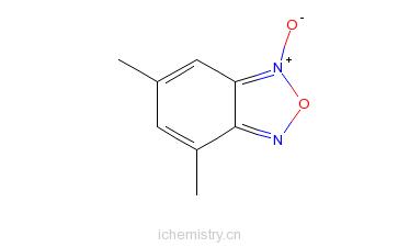 CAS:27808-50-0的分子结构