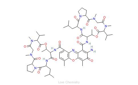 CAS:27851-95-2的分子结构