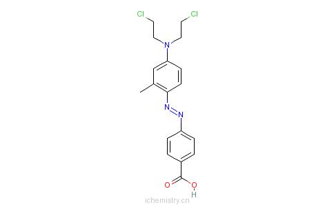 CAS:28005-89-2的分子结构
