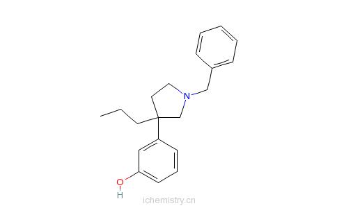 CAS:28066-75-3的分子结构
