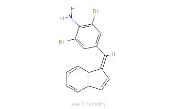 CAS:28164-46-7的分子结构