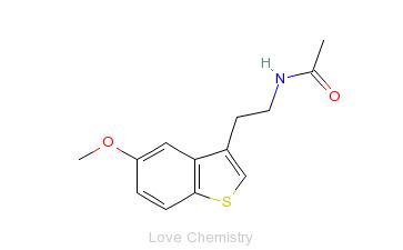 CAS:28462-87-5的分子结构