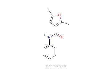CAS:28562-70-1的分子结构